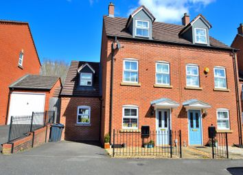 Collingwood Road, Kings Norton, Birmingham B30. 4 bed semi-detached house for sale