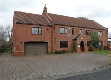Thumbnail 5 bed detached house for sale in Millbrook, Mill Lane, Adwick-Le-Street, Doncaster, South Yorkshire