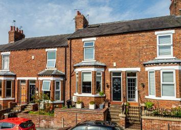 3 bed terraced house for sale in Murray Street, Holgate, York YO24