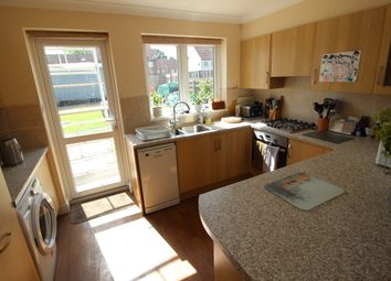 Thumbnail 2 bed detached bungalow to rent in Albany Road, West Bergholt, Colchester