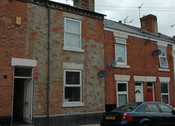 Thumbnail 3 bed property to rent in Milton Street, Derby