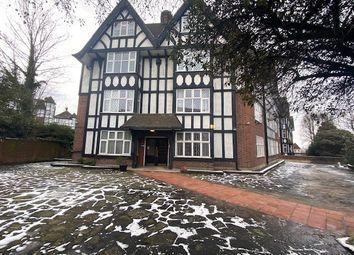 Thumbnail Flat for sale in Wendover Court, Finchley Road, London
