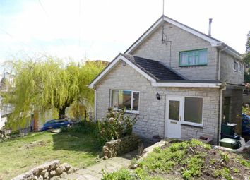 Thumbnail Detached house for sale in Newberry Gardens, Weymouth, Dorset