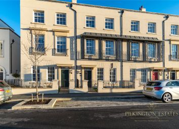 4 bed terraced house for sale in Aquarius Drive, Plymstock PL9