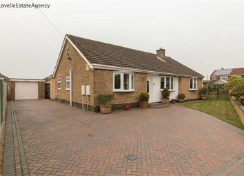 Thumbnail 3 bedroom bungalow for sale in Thornhill Crescent, Bottesford, Scunthorpe