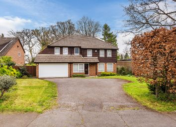 4 bed detached house for sale in Great Woodcote Park, Purley CR8