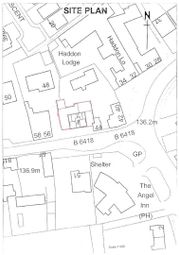 Thumbnail 2 bed semi-detached house for sale in High Street, Clowne, Chesterfield