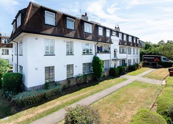 Thumbnail 2 bed flat for sale in Grosvenor Court, London Road, Morden, Surrey