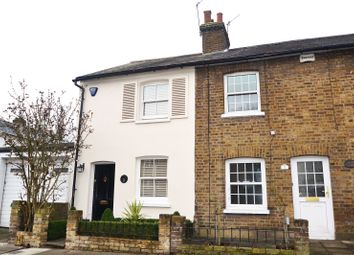 Thumbnail 2 bed end terrace house for sale in Church Road, Watford