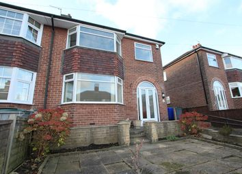 Thumbnail 3 bed semi-detached house to rent in St. Georges Avenue, Tunstall