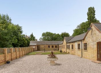 Thumbnail 4 bed detached house for sale in French Drove, Thorney, Peterborough