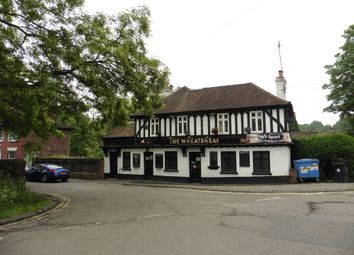 Thumbnail Pub/bar for sale in High Street, Surrey: Oxted