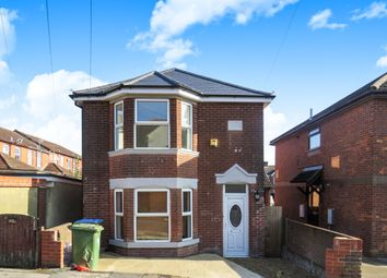 Thumbnail 3 bedroom detached house for sale in Weston Grove Road, Southampton