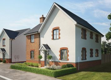 """Thumbnail 4 bed detached house for sale in """"Alderney"""" at Westend, Stonehouse"""