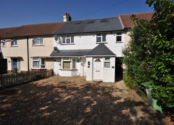 Thumbnail 2 bed maisonette to rent in Hampshire Drive, Maidstone