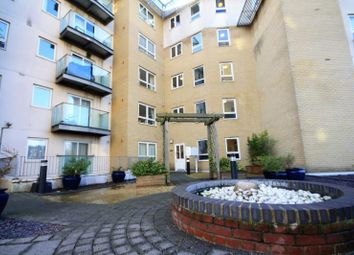 Thumbnail 2 bed flat to rent in Vista Court, Pooleys Yard, Ipswich, Suffolk