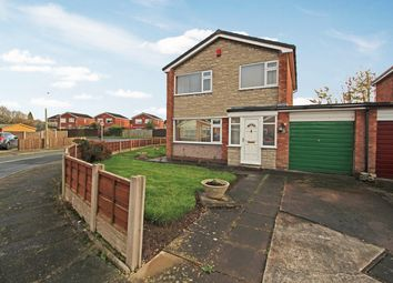 Thumbnail 3 bed semi-detached house for sale in Conway Avenue, Winsford