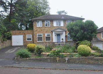 4 bed detached house for sale in Winding Wood Drive, Frimley, Camberley GU15