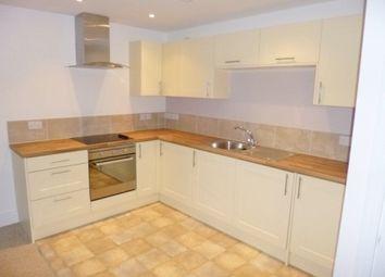 Thumbnail 1 bed flat to rent in Trinity School Lane, Cheltenham
