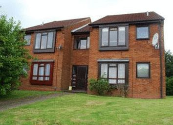 Thumbnail 1 bed flat to rent in Nailers Close, Birmingham