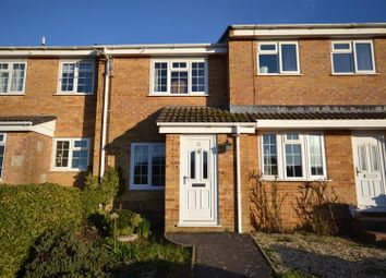 Thumbnail 2 bed terraced house for sale in Happy Island Way, Bridport
