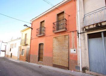 Thumbnail 3 bed villa for sale in Sagra, Alicante, Spain