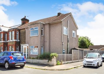 Thumbnail 4 bed end terrace house for sale in Copland Road, Stanford-Le-Hope