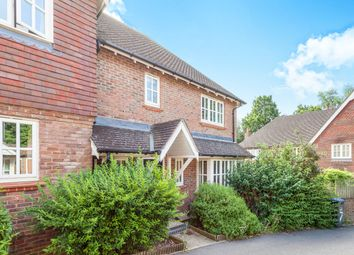 Thumbnail 3 bed semi-detached house for sale in Fletcher Way, Haywards Heath