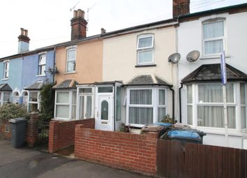 Thumbnail 3 bed property for sale in Nacton Road, Felixstowe