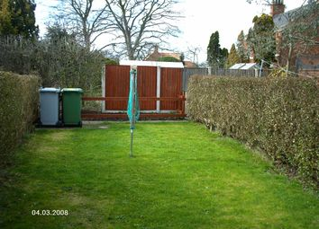Thumbnail 1 bed terraced house to rent in Rio Drive, Collingham