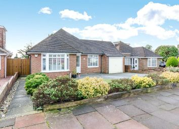 Thumbnail 2 bed detached bungalow for sale in Maple Close, High Salvington, Worthing