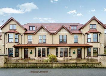 Thumbnail 2 bed flat for sale in Lloyd Street, Llandudno, Conwy, North Wales