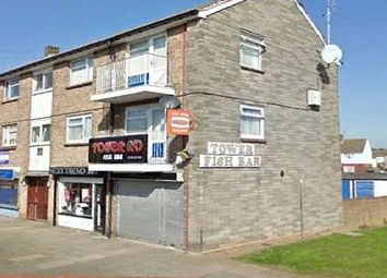 Thumbnail Restaurant/cafe for sale in Tower Road, Oldbury