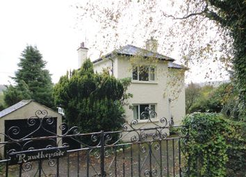 Thumbnail 3 bedroom detached house to rent in Rawtheyside, Cautley Road, Sedbergh