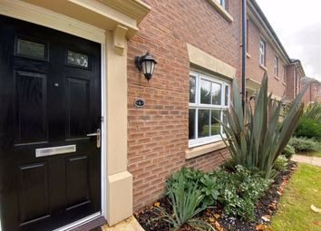 Thumbnail 3 bed end terrace house to rent in Claro Road, Harrogate, North Yorkshire