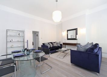 Thumbnail 1 bed flat to rent in Ralston Street, London