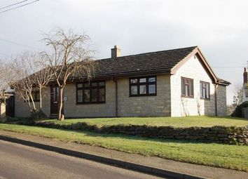 Thumbnail 2 bed detached bungalow for sale in Cotton End, Long Buckby, Northampton