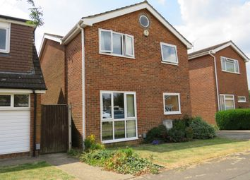 Thumbnail 4 bed detached house for sale in Mardle Road, Linslade, Leighton Buzzard