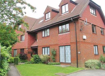 Thumbnail 1 bed flat to rent in Nightingale Court, Aldermoor Road, Aldermoor, Southampton