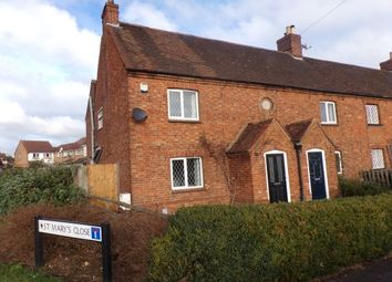 Thumbnail 3 bed property to rent in West End, Elstow