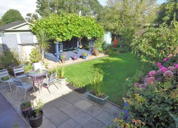 Thumbnail 3 bed detached bungalow for sale in Staddiscombe Road, Old Staddiscombe Village, Plymstock, Plymouth, Devon