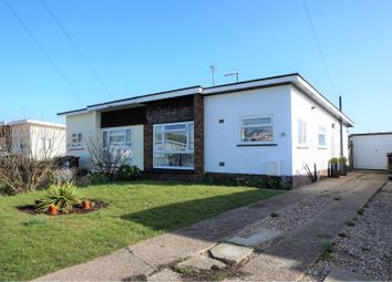 Thumbnail 2 bed semi-detached bungalow for sale in Mountney Drive, Pevensey
