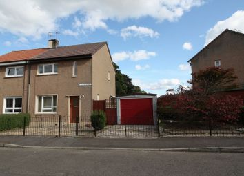 Thumbnail 2 bed terraced house for sale in Charles Street, Alloa