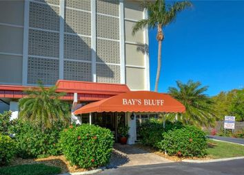 Thumbnail 2 bed town house for sale in 1100 Imperial Dr #102, Sarasota, Florida, 34236, United States Of America