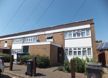 Thumbnail 1 bed flat to rent in Godwin Road, Canterbury