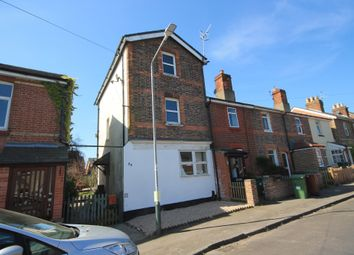 Thumbnail 4 bed end terrace house to rent in Great Brooms Road, Tunbridge Wells