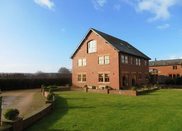 Thumbnail 5 bed detached house to rent in Holly House, New Lane, Southport