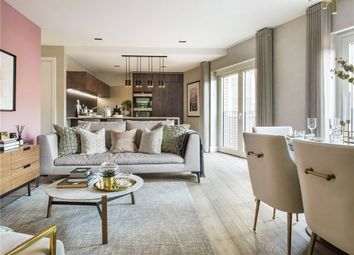 Thumbnail 3 bed flat for sale in 80 Lambeth Rd, London