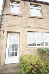 Thumbnail 3 bedroom terraced house to rent in Halifax Road, Prince Royd, Huddersfield