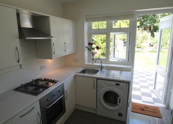 Thumbnail 1 bedroom flat to rent in Whitgift Avenue, South Croydon